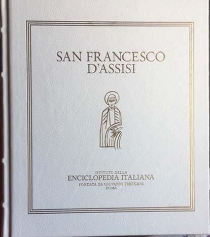 San Francesco – Treccani