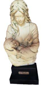 Gianni Visentin – Maternità