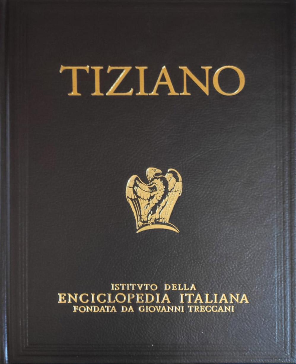 Treccani – Tiziano