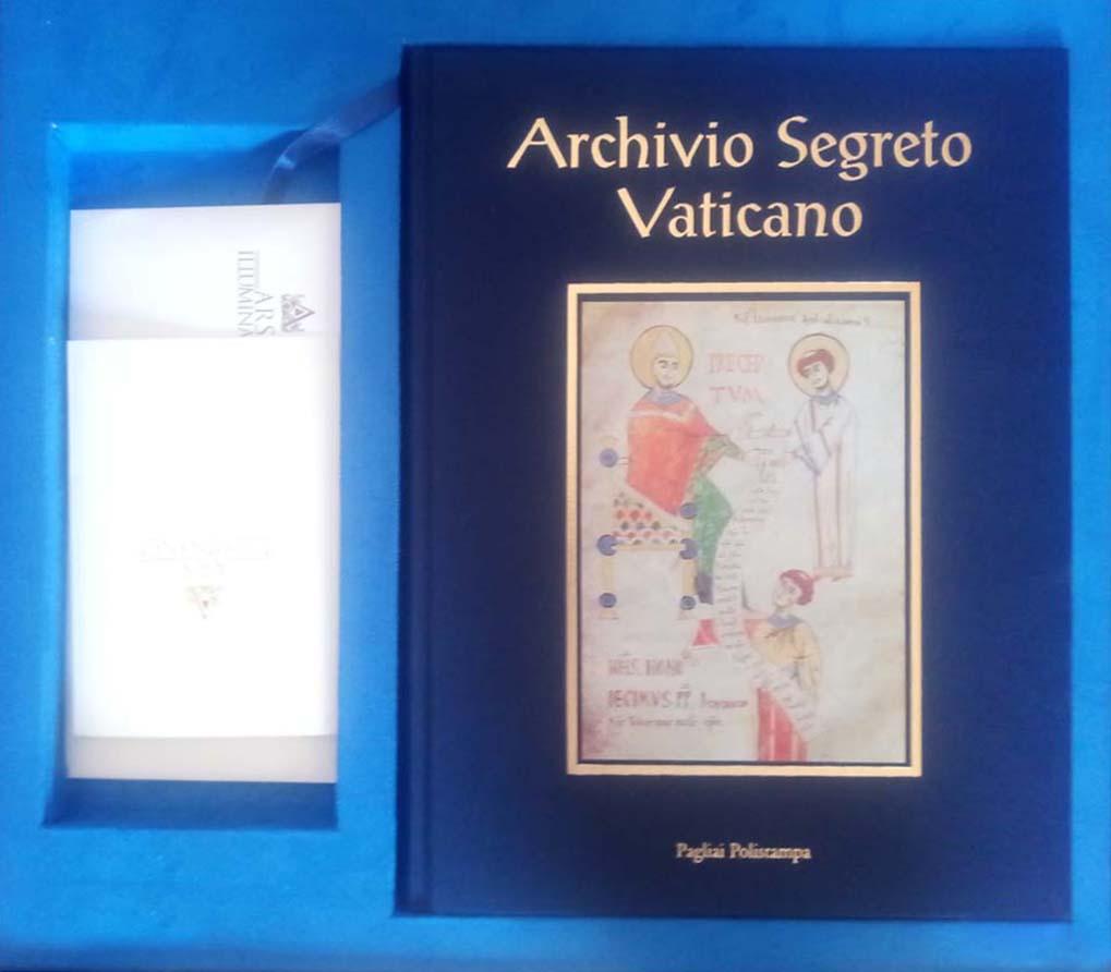 Collezione delle medaglie dei papi – Ars Illuminandi