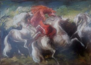 Gianni Testa – Cavalli