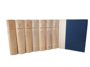 Nuovissima Enciclopedia Universale – Curcio