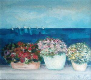 Augusto Monti – I fiori e il mare