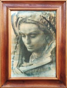 Annigoni – Madonna