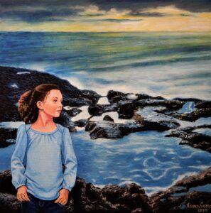 Franca Carra – Per il mare
