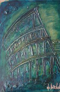 Giacomo De Michelis – Colosseo