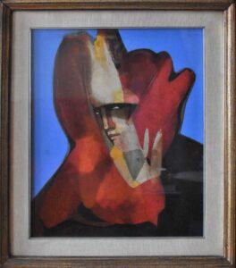 Alfio Rapisardi – Senza titolo