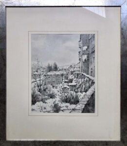 Umberto Allemani – Mondovì-Piazza