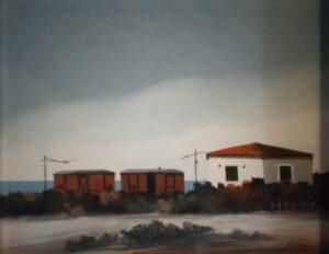 Conti – Ferrovia