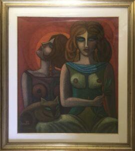 Renato Fiorillo – Le amike