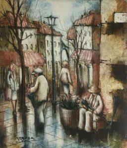 Giovanni Ragusa – Parigi