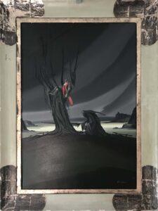 Verdirosi – La ladra