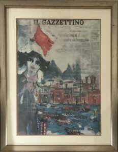 Renato Borsato – Gazzettino