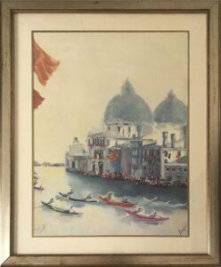 Renato Borsato – Venezia