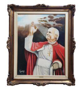 Luigi Parena – Nell'estrema luce una luce nuova