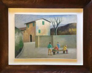 Nino Tirinnanzi – Senza titolo
