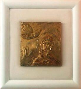Antonio Nocera – Madonna della pace