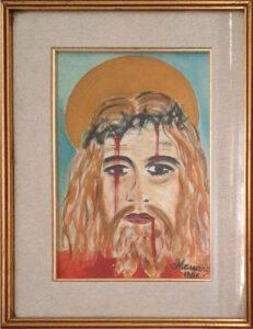 Luciano Manara – Cristo