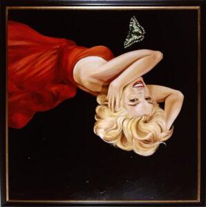 Ania Demianovich – Marilyn Monroe