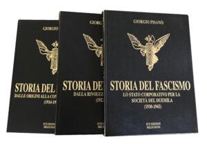 Storia del Fascismo – Eco edizioni Melograno