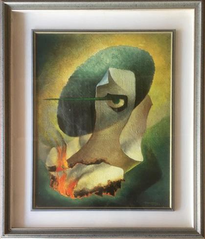 Italo Tomassi – Velleità