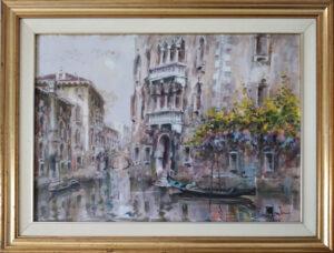 Rino Contini – Venezia