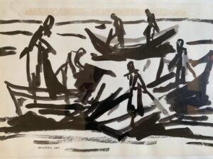Enrico Accatino – Barche