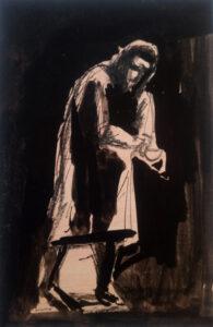 Enrico Accatino – La passione