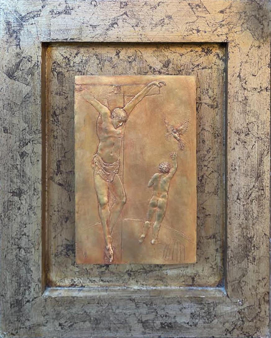 Ugo Riva – La croce della vita