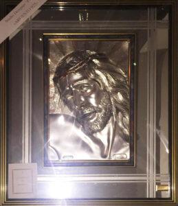 Artista Sconosciuto – Volto di Cristo