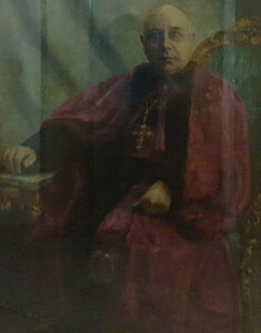 R. Negri – Il cardinale