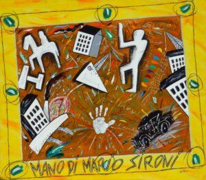 """Bruno Donzelli – Mano di """"Mario Sironi"""""""