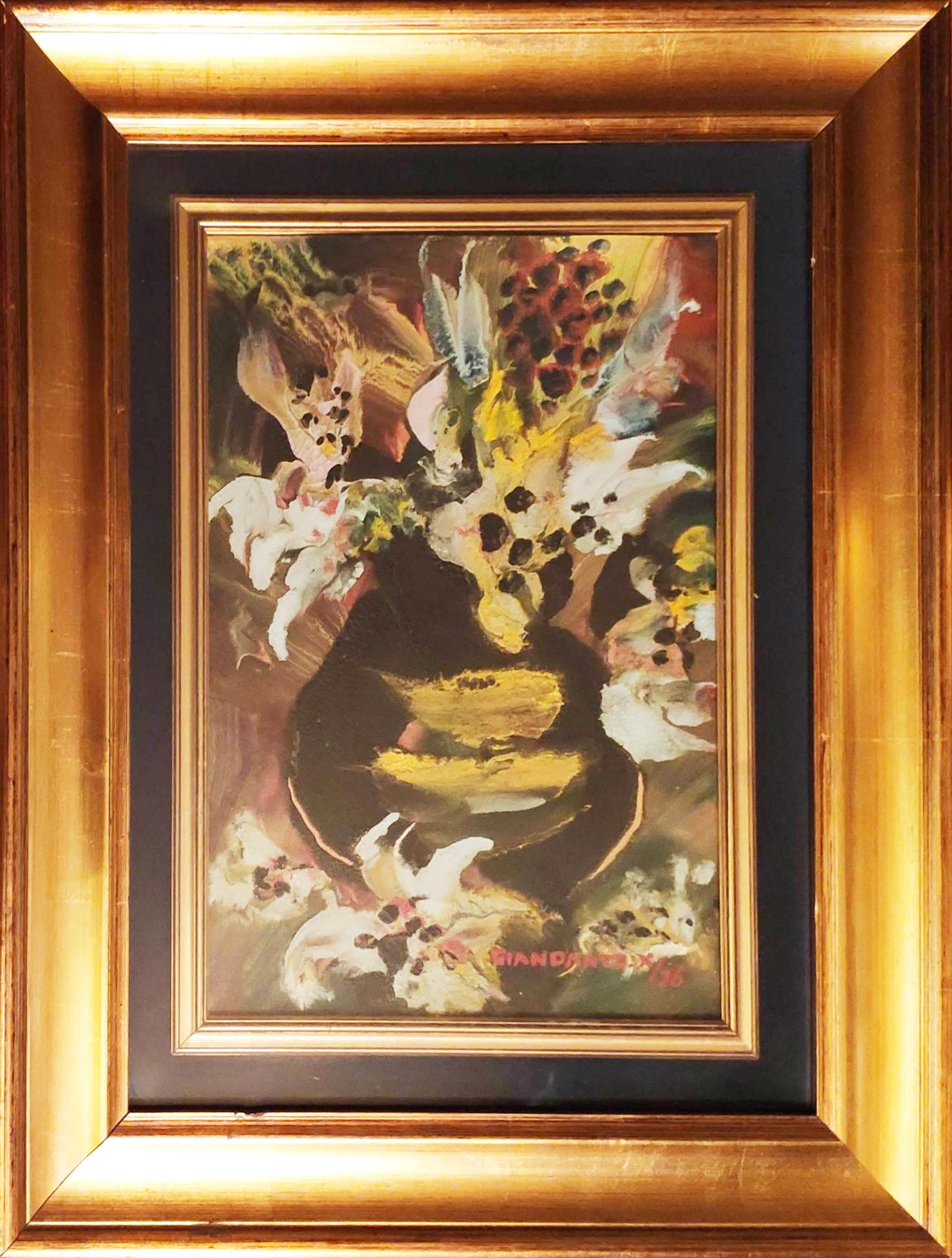 Giandante – Vaso di fiori