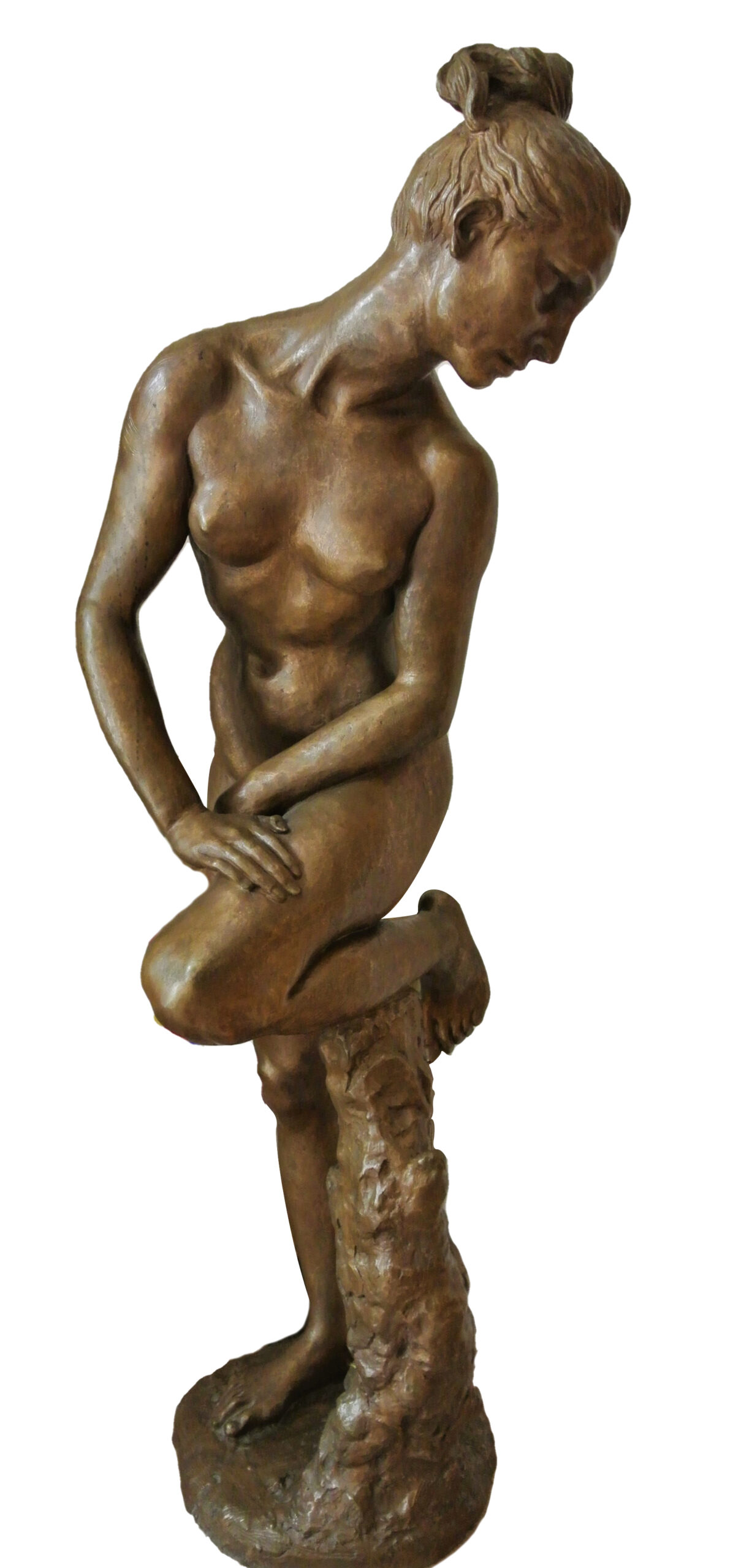 Marcello Tommasi – Nudo di donna