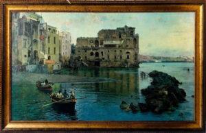 Da Gaetano Esposito – Marina di Napoli