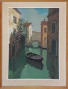 Edoardo Giordano – Senza titolo