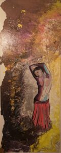 Emanuela Massena – Senza titolo