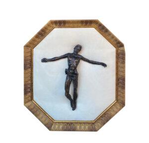 Remo Salvadori – Crocifisso