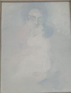 Pietro Barbieri – Donna con bambino
