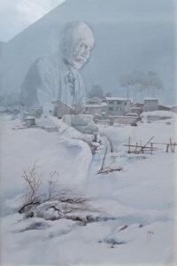 Eros Kara Pintor – Inverno