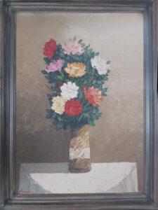 Giorgio Manini – Vaso di fiori