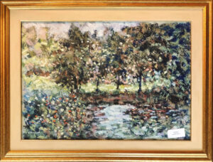 Tedeschi – Omaggio a Monet