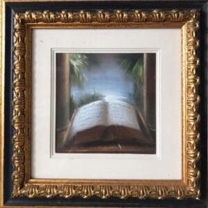 Andrea Mancini – Libro e paesaggio