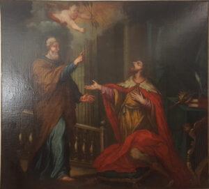 Anonimo – Incoronazione di Carlo Magno
