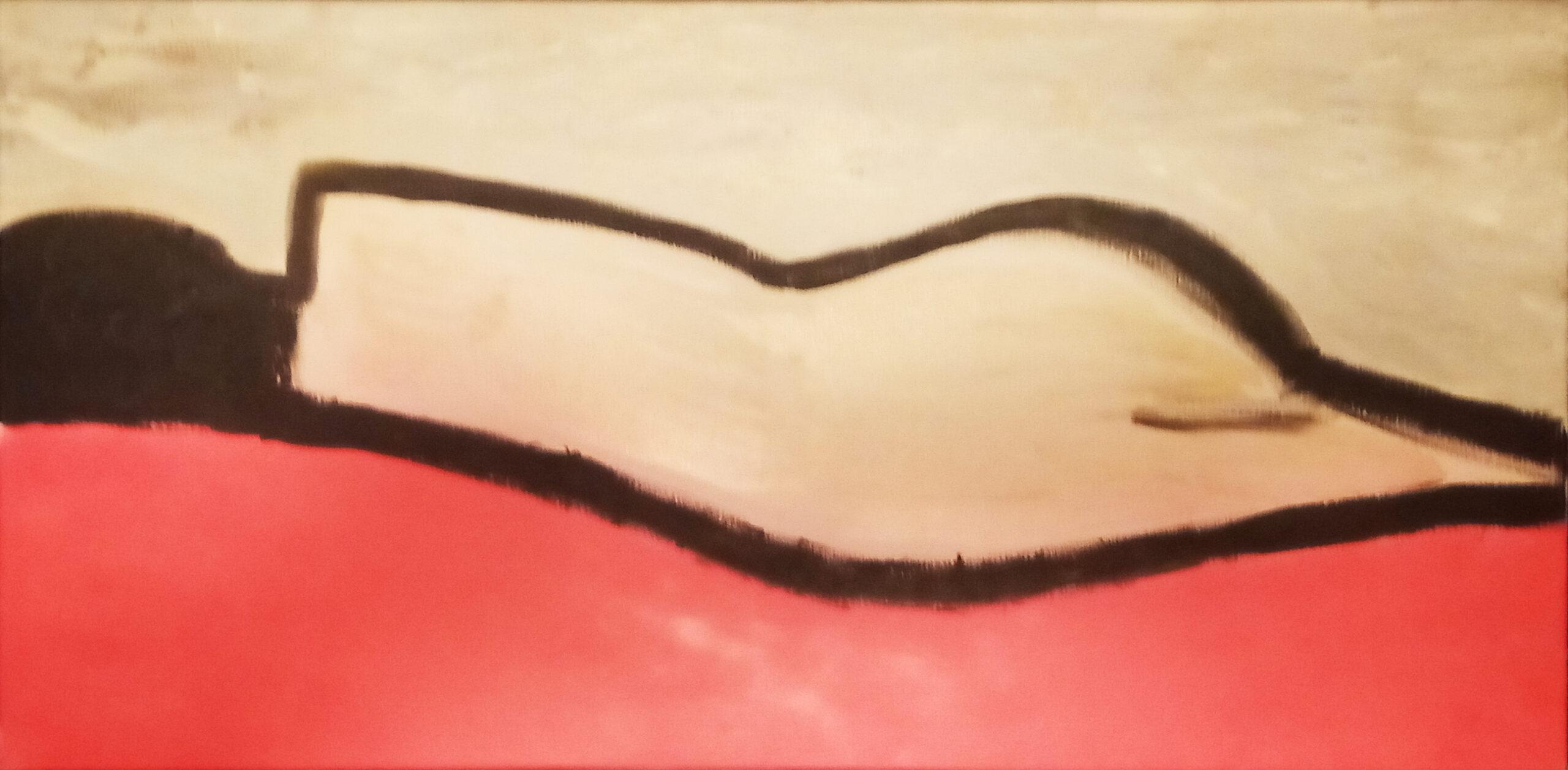 Andrea Palombi – Nudo