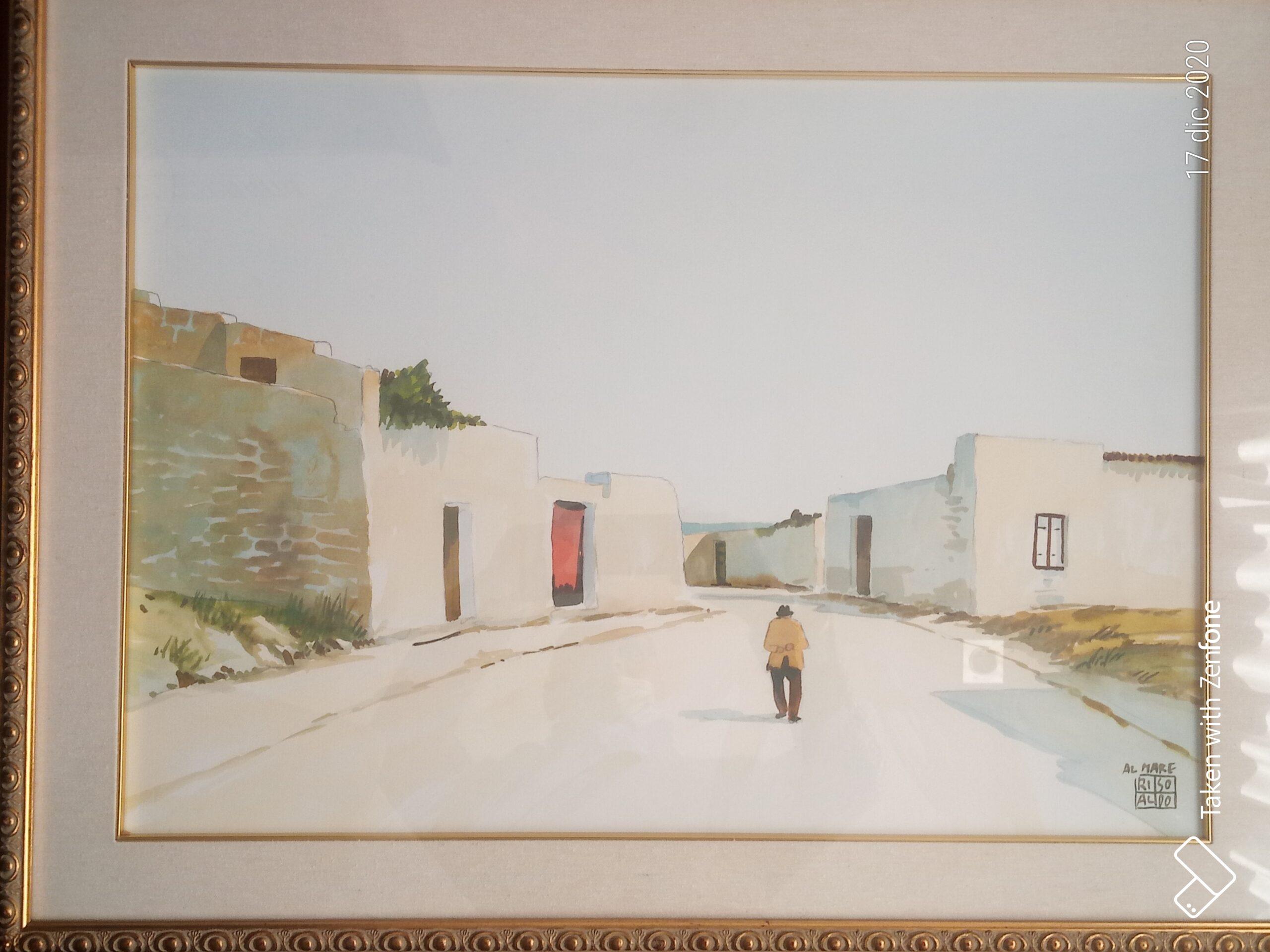 Aldo Riso – Marina