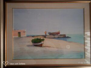 Aldo Riso – Al mare