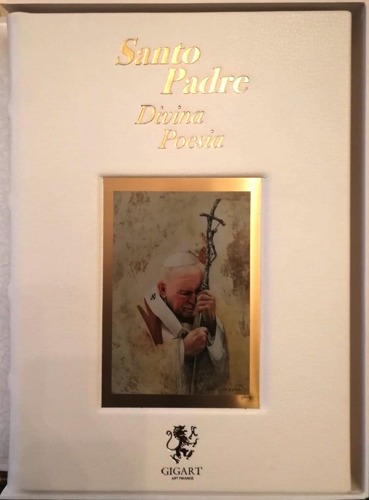 Santo Padre, Divina poesia – Gigart