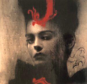 Omar Galliani – Nuove Ortografie