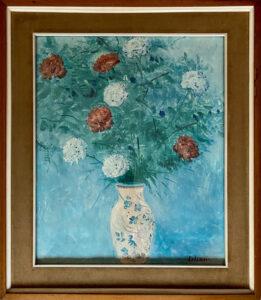 Umberto Lilloni – Fiori del vaso cinese